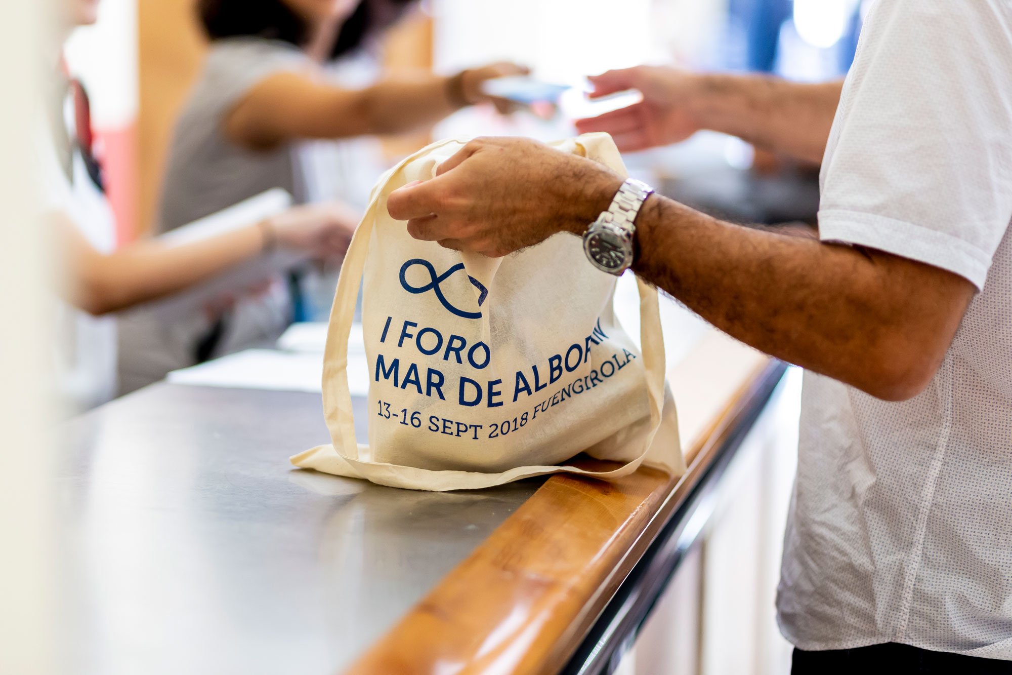 I Foro Mar de Alborán - Fans Marketing MÁLAGA
