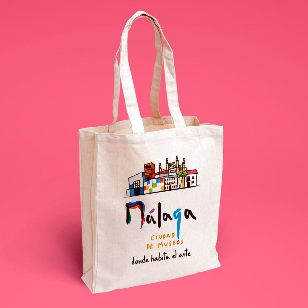 Málaga, Ciudad de Museos Fans Marketing MÁLAGA