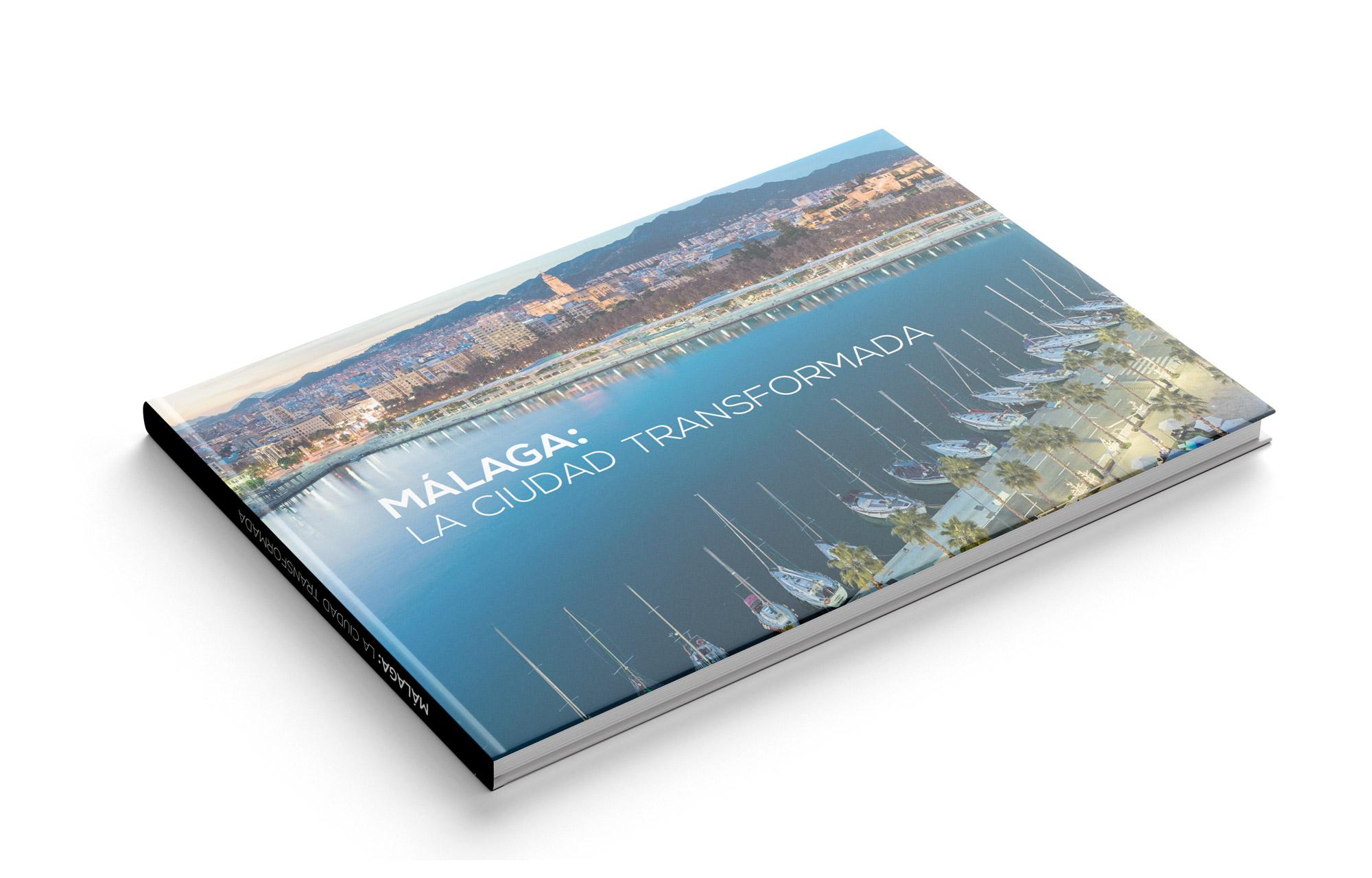 Málaga, la ciudad transformada - FANS MARKETING MÁLAGA