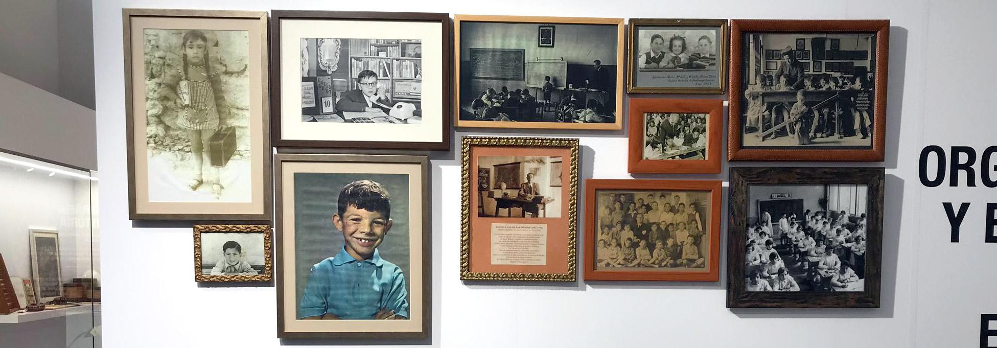 MAE - Museo Andaluz de la Educación - FANS Marketing MÁLAGA