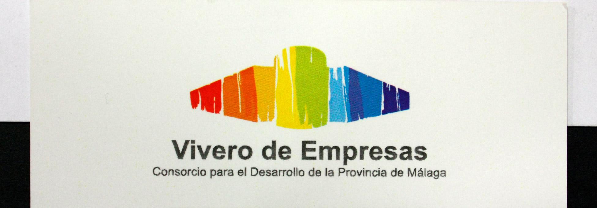 Vivero de Empresas Identidad Corporativa Fans Marketing Málaga