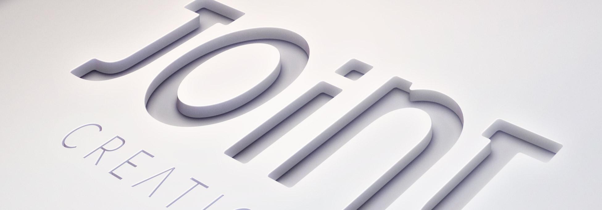 Joint Creations Logotipo Fans Marketing Málaga