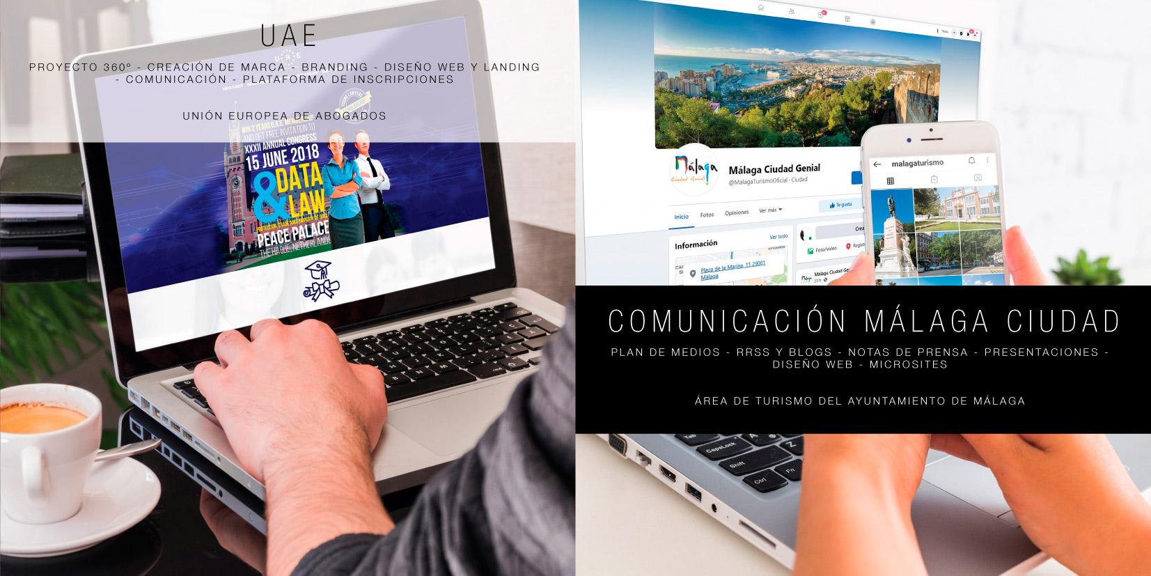 FANS MARKETING AGENCIA DE MARKETING Y COMUNICACIÓN