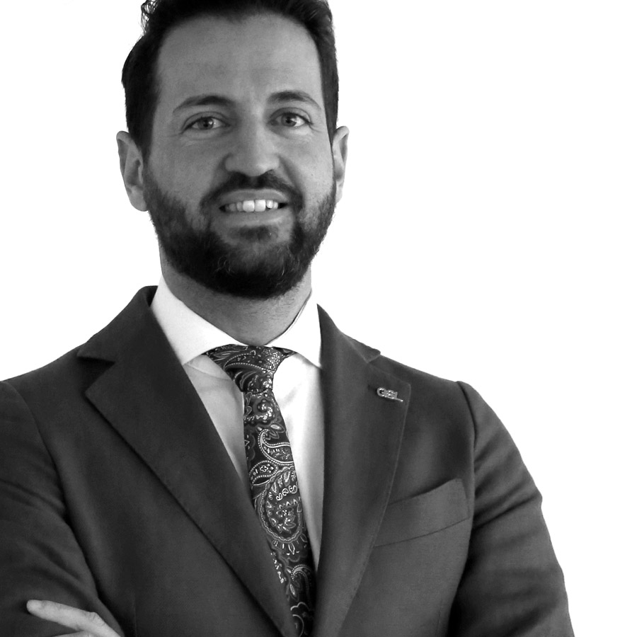 David Muñoz FANS Marketing Málaga
