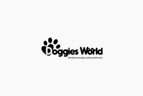 DOGGIES WORLD - FANS MARKETING MÁLAGA