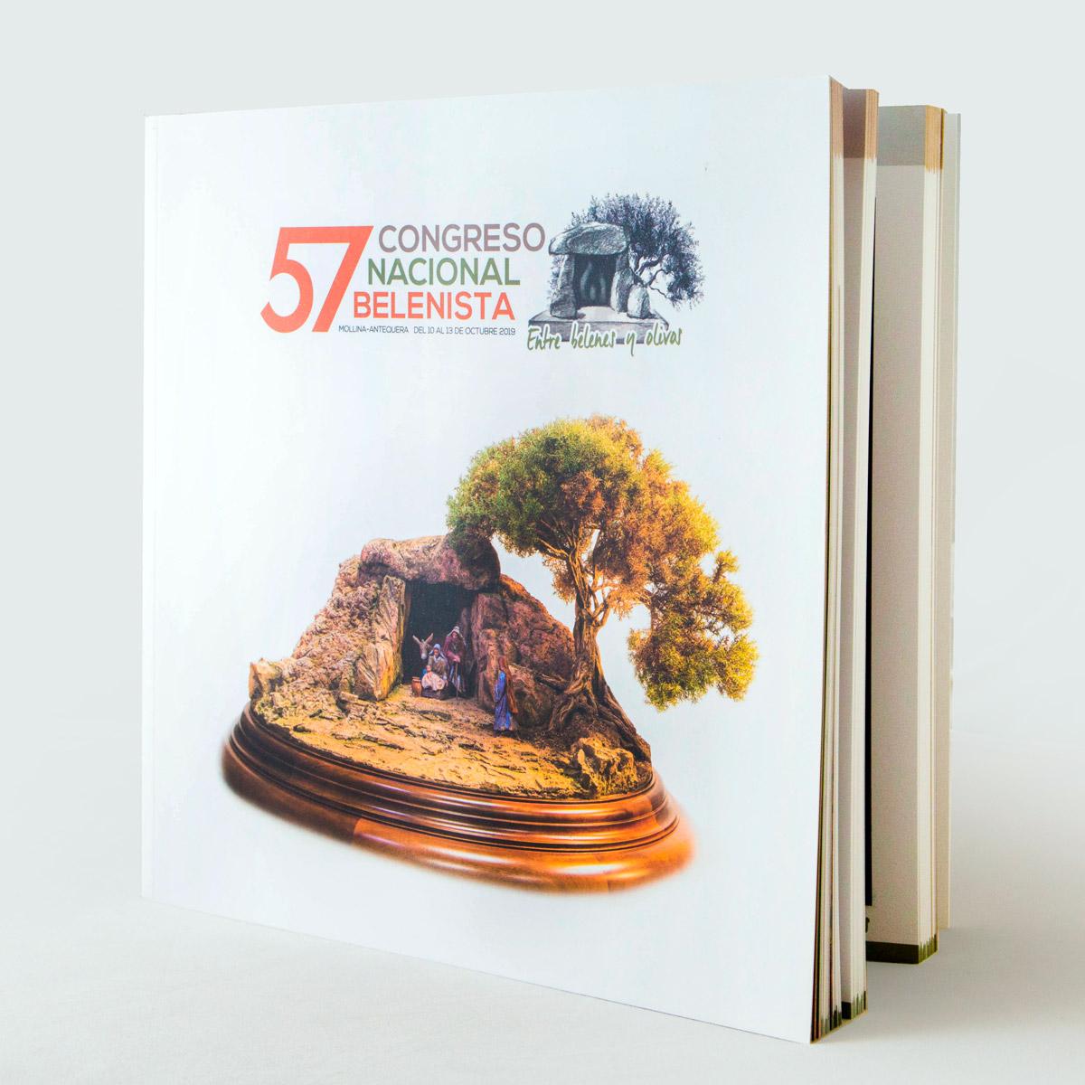 EVENTOS 57 CONGRESO NACIONAL ARTE BELENISTA FANS MARKETING MÁLAGA