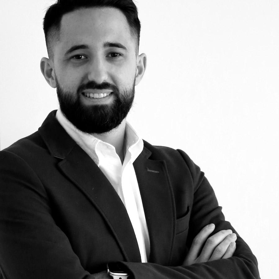 José Carlos Rojas FANS Marketing Málaga