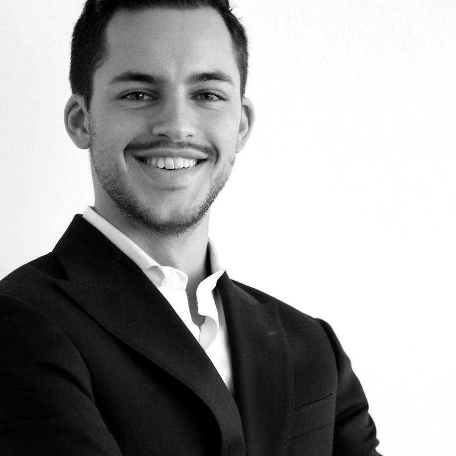 José Manuel Morente FANS Marketing Málaga