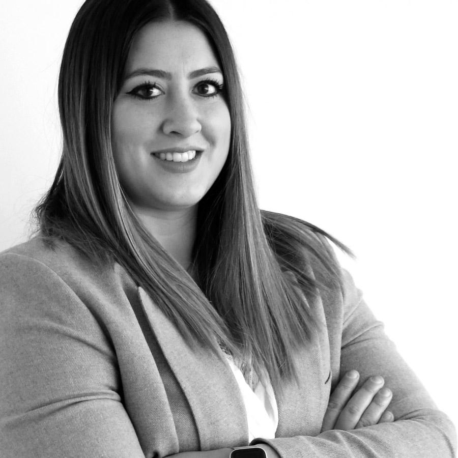 Tania Gamarro FANS Marketing Málaga