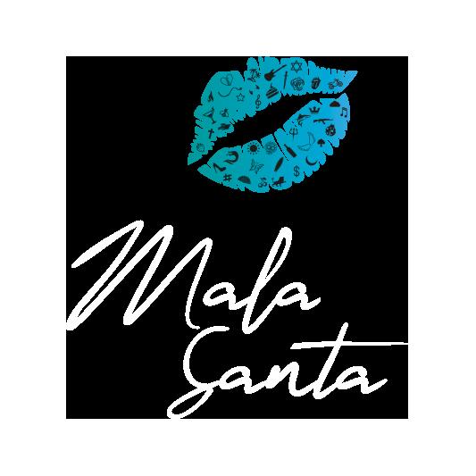 Mala Santa Packaging Branding Fans Marketing Málaga